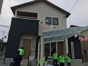 長崎モデルハウス分譲地見学記「家づくりは地方創生事業」