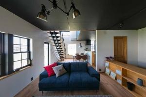 自然素材の注文住宅のすすめ ~デザイン性の高いブルックリンの住宅「BROOK」~