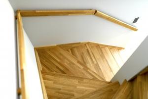 住まいの広さや快適性に影響する「階段」のポイント