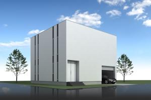 コストを抑えて高性能デザイン住宅を建てる〜規格住宅「casa cube」のご紹介